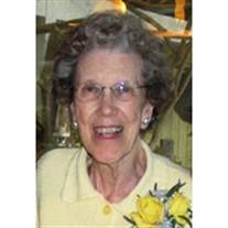 Janet Louise Mangrum Shields