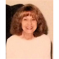 Wanda Mae Vincent