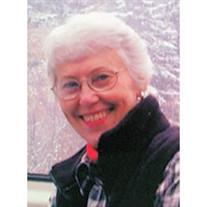 Barbara Jean Sarles