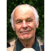 John Eugene Walsh