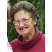 Rosalie Rae Nehr