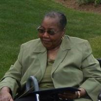 Gladys Helen McDay