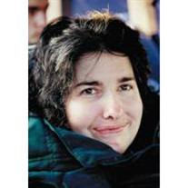 Annette Eileen Swanson