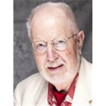 Frank Warren Buxton