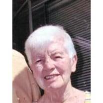 Virginia Dortha Albert