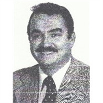 Earl Mack Campbell