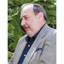 Dan Lewis Hornick