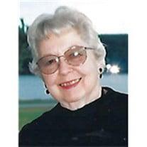 Patricia Davies Hertrich