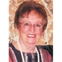 Janet Ruth Townsend