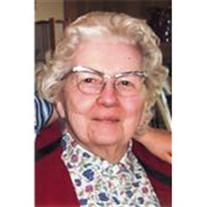 Ruth Walbridge Godfrey