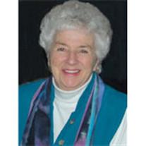 Josie M. Heins