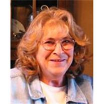 Mary Remona Johnson