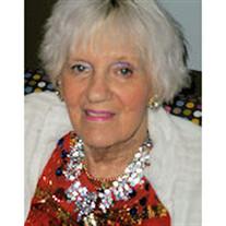 Rosemary Lavonne Gross
