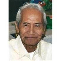 Francisco L. Magculang