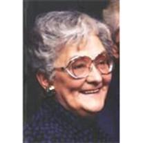 Irene Ann Anderson