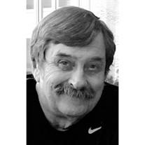 Larry Smaaladen