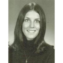 Melissa Ann Dawkins