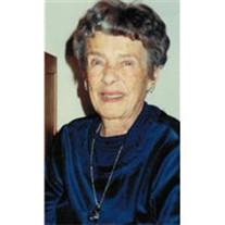 Marian F Richey