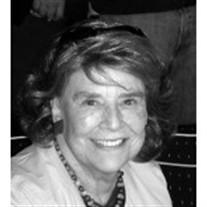 Barbara Estelle Glore