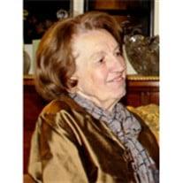 Alicia June B Woodall