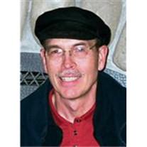 Gary James Bracken