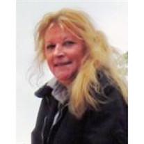 Judy Lynn Crumpton Knudsen