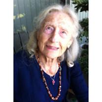 Martha Naomi Jacobsen