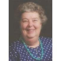 Helen Patricia Dwyer
