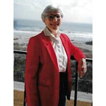 Elizabeth Anne Wilks Hulbert