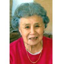 Kimiko R. Sakai