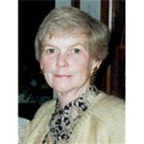 Marian Massey Kirkpatrick