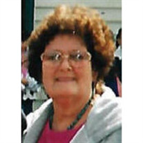Sheila Mae Stark Purser