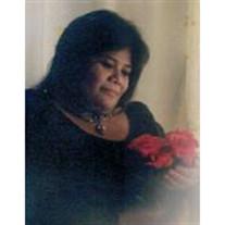 Bernice Jean Tabafunda Williams
