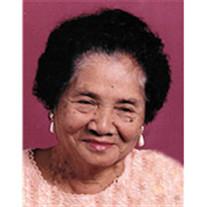 Juanita Doliente Dosono