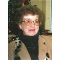 Betty Jean Bratzler Edwards Chandler