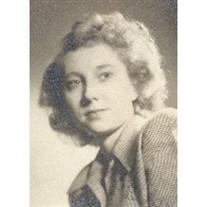Alice Irene Barr