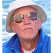 Gordon Frank Esterberg