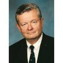 Martin Truman Crowder
