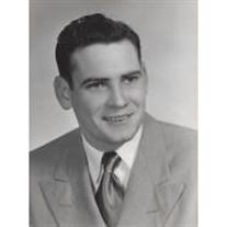 Truman Troy Van Bebber
