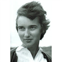 Jean Margaret Rodgers