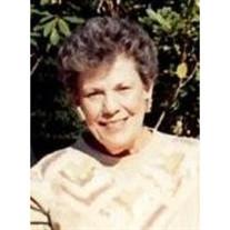 Faye Ione Holland