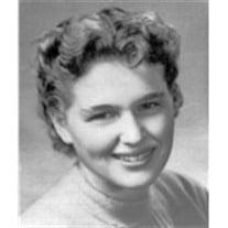 Marilyn Tamsin Murphy