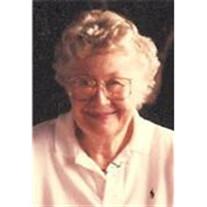 Elizabeth Lee Kreimendahl