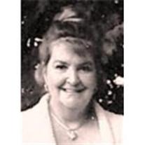 Caroline Louise Lindsey