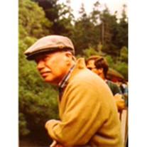 Dr. Robert Stephen Hattner