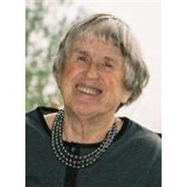 Patricia Jane Skinner Russell