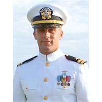 Lt. Israel A. Magneson