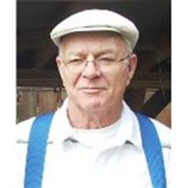 Allan Burns McCoskrie