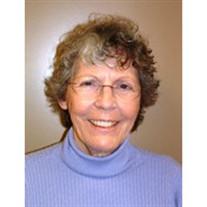 Nancy Elizabeth Cave Lowery