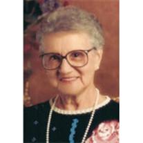 June Walsh